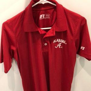 University of Alabama shirt